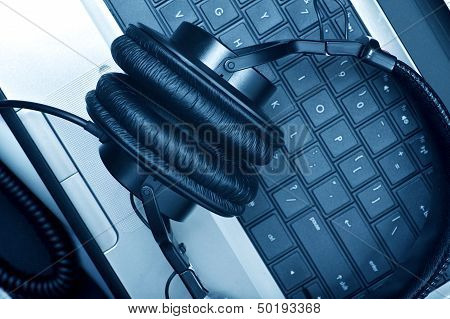 Digital Music Composer