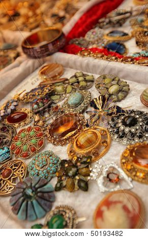 Brooches for sale
