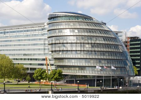 The London City Hall