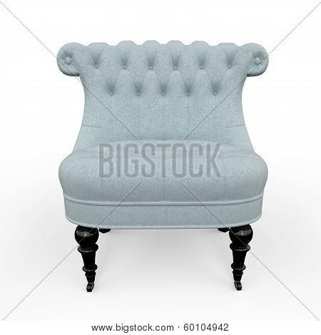 Mind Canvas Armchair
