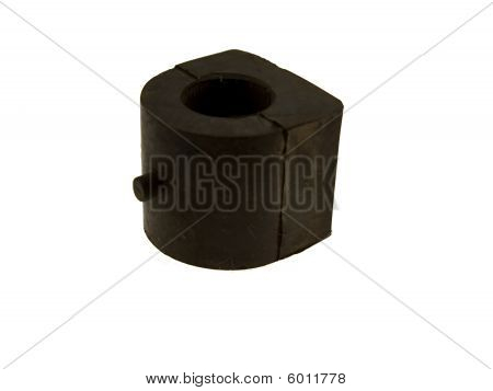 The Black Rubber Plug