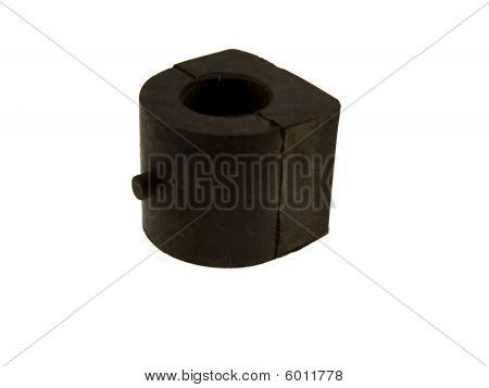 The Black Rubber Plug