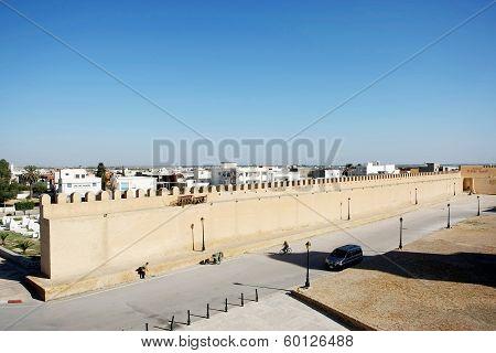 City Of Kairouan