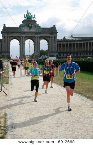 Brussels Marathon 2009