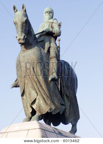 Robert the Bruce Monument