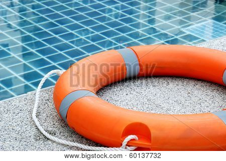 Life buoy, for emergency case