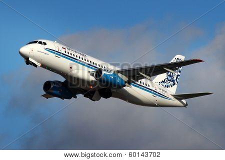 Moskovia Airlines