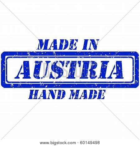 Made In Austria