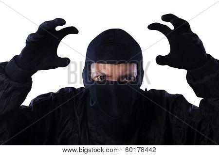 Male Bandit