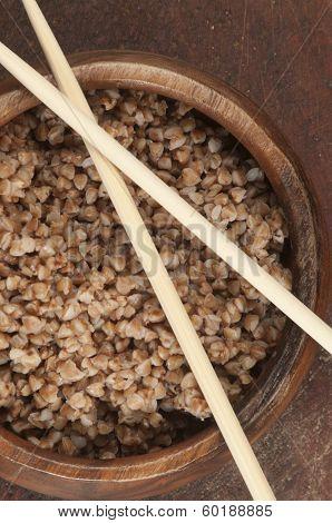 Buckwheat Kasha