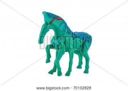 Direhorses Toy Character In Avatar