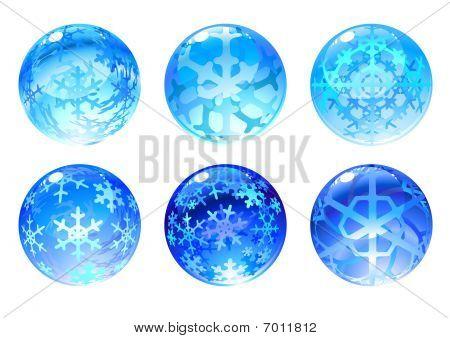 Winter Balls