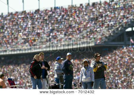 NASCAR: 14 de fevereiro Daytona 500