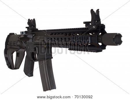 Short Firearm