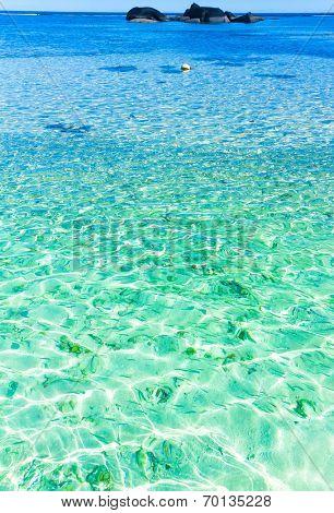 Waves Ocean Lagoon