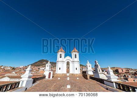 San Felipe Neri Convent