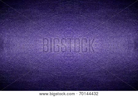 Closeup Abstract Purple Pvc Leather Texture Background.