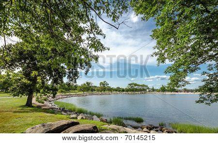 Coast Of Connecticut