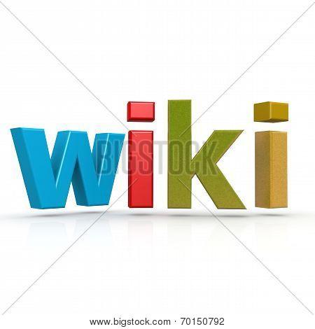 Wiki Word