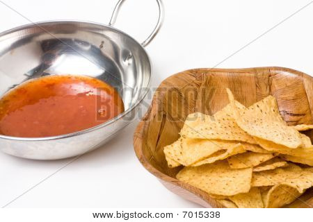 Tortilla Snack