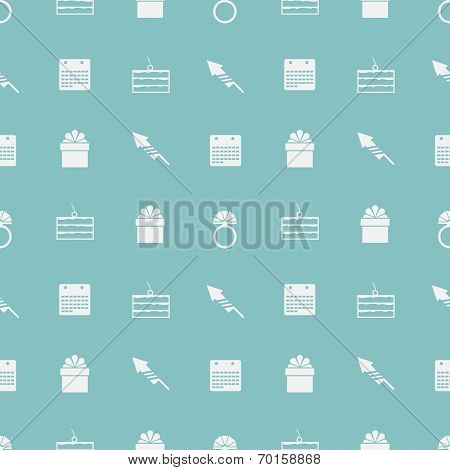 Vector background for wedding