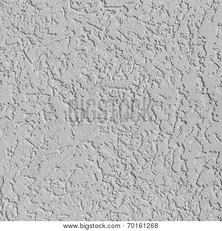 White Mortar Wall Texture