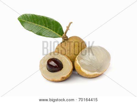 Longan  Fruit .