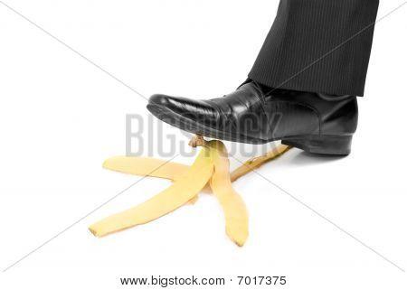 Slip Banana