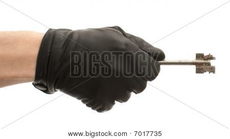 Thief With A Key