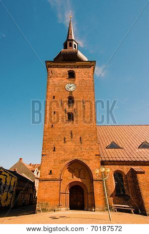 Big Church Tower