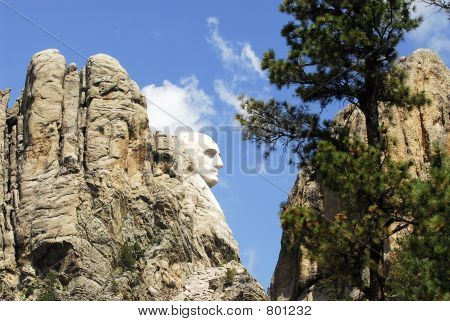 Mount Rushnore