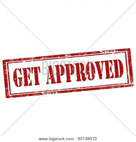 Get Approved-stamp
