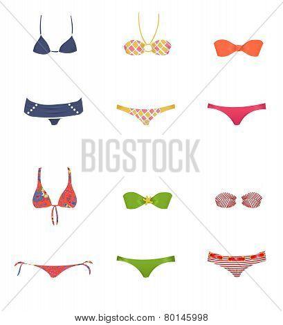 Female Swimwear