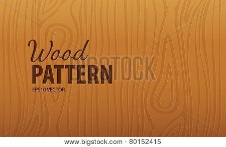 Wooden texture background. Eps10 vector illustration