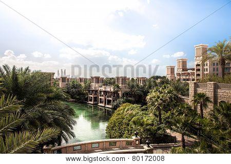 Jumeirah In Dubai United Arab Emirates