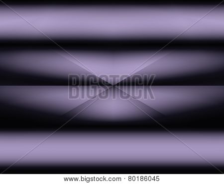 Purple Abstract Geometric Modern Background