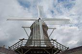 Golden's Windmill