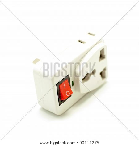 Electrical Plugs With Switch