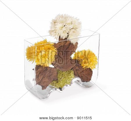 Decorative Bouquet Composition