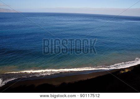 Fonti Di Bila And Its Waves