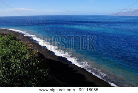 Islands Ocean Apart