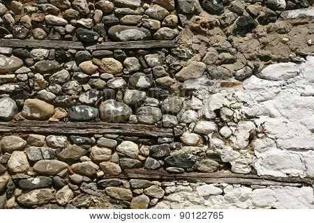stone wall - 37