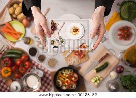 Cooking App