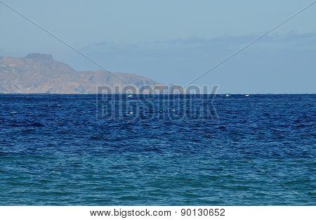 Island Approach