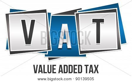 Vat Three Blocks