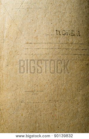 Old Paper Surface