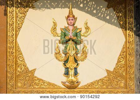 Kyaik Tan Lan Pagoda