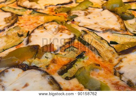 Vegetarian Pizza Toppings