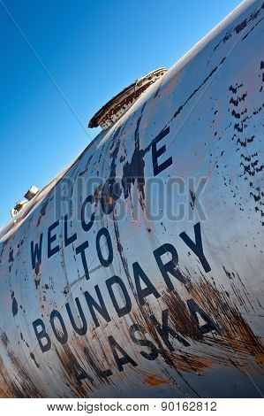 Welcome To Boundary