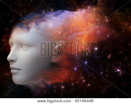 Nebula Girl